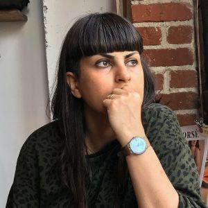 Melika Saeeda